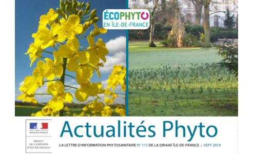 Le GIS GC HP2E fait parler de la flore adventice